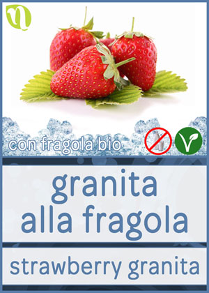 granita-fragola