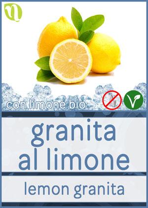 granita-limone